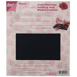 Flower shaping  mat