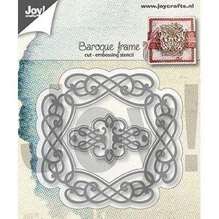 Joy!Crafts Snijstencil - Barocco frame