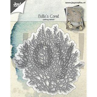 Joy!Crafts Snijstencil - Bille's Koraal
