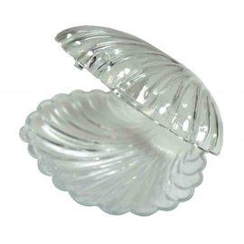 Transparante schelp