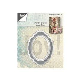 Joy!Crafts Snijstencils - Fotoframe