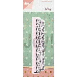 Joy!Crafts Snijstencil - Noor - VB - May