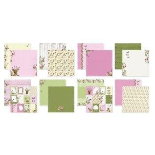 Joy!Crafts Papierset -  Noor - Design Wild Flowers