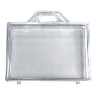 Joy!Crafts Transparant koffertje