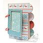 Joy!Crafts MDF Mini Album - Noor - Summer Vibes