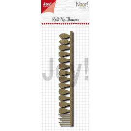 Joy!Crafts Snijstencil- Noor - Roll-up bloem