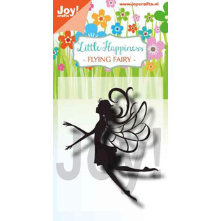 Joy!Crafts Clearstempel - LH - Vliegende fee