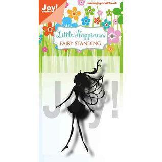 Joy!Crafts Clearstempel -LH- Staande fee