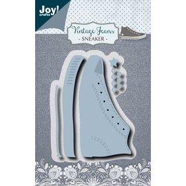 Joy!Crafts Vintage Jeans Sneacker