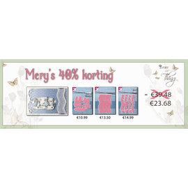 Joy!Crafts Mery's 40%