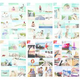 Jilliez Knipvellen Seaside Greetings