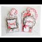 Joy!Crafts Labelvellen/knipvel - Noor  - Dear Santa