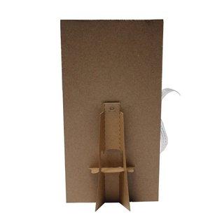 Joy!Crafts Snijstencil - Kaarthanger/standaard-symmetrisch