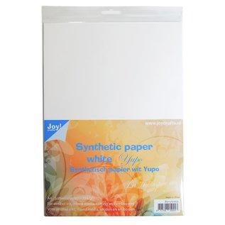 Synthetisch papier - A4 - yupo