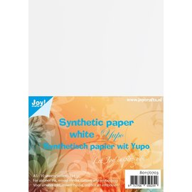 Joy!Crafts Synthetisch papier - A5 - yupo