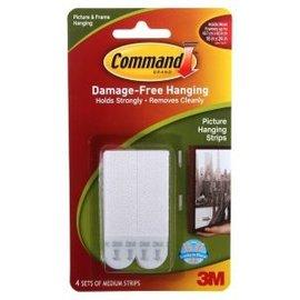 Joy!Crafts Commandª Middelgrote bevestigingsstrips voordeelverpakking