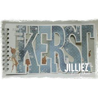 Jilliez Jilliez Album Creator Kerst