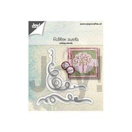 Joy!Crafts Snijstencils - Lint Swirls