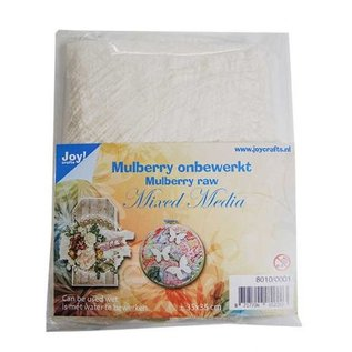 Joy!Crafts Mulberry boombastvezels voor Mixed Media