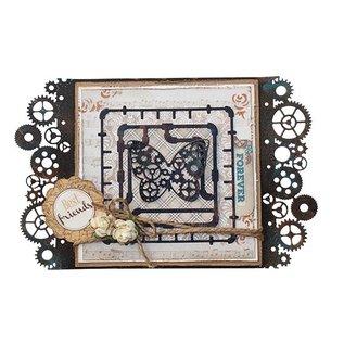 Joy!Crafts Snij-debos-embosstansmal - industrieel frames