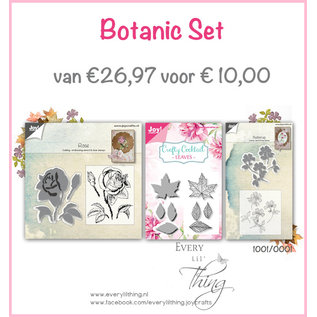 Joy!Crafts Botanic Set