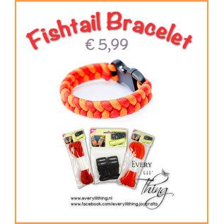 Joy!Crafts Fishtail Bracelet
