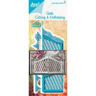 Joy!Crafts Stans-embosmal - Noor - poort