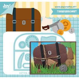 Joy!Crafts Stans-debos-embosmal - Schatkist