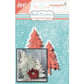Joy!Crafts Stans-embosmal - Noor - NC- Dennen