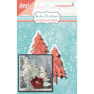 Joy!Crafts Stans-embosmal - Noor - NC- Dennen