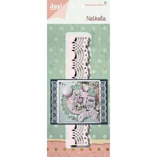 Joy!Crafts Stansmal - Noor - Vintage Border - Nathalie