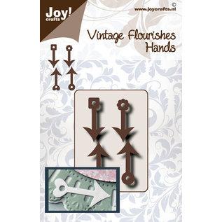 Joy!Crafts Stansmal - Noor - VF - Wijzers