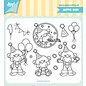Joy!Crafts Clearstempel - Jocelijne - Jasper Bear
