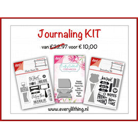 Joy!Crafts Journaling KIT