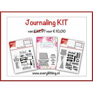 Joy!Crafts Journaling KIT