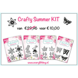 Joy!Crafts Crafty Summer KIT