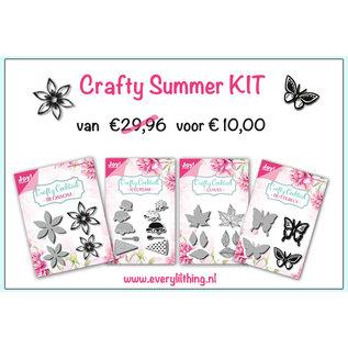 Joy!Crafts Crafty Summer KIT