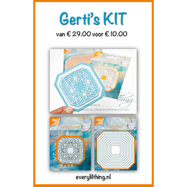 Joy!Crafts Gerti's KIT
