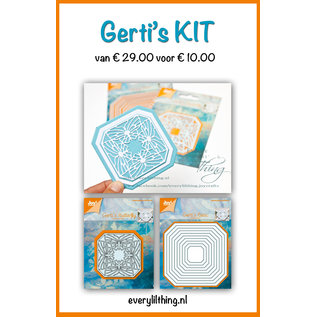 Joy!Crafts Gerti's KIT