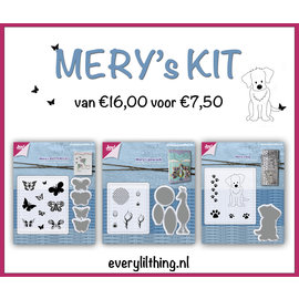 Joy!Crafts Mery's KIT