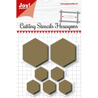 Joy!Crafts Gouden Set #1