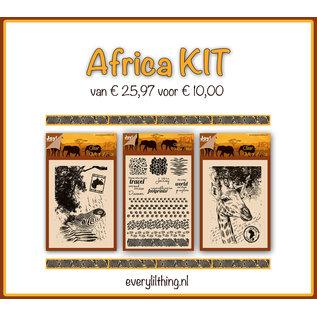 Joy!Crafts Afrika KIT
