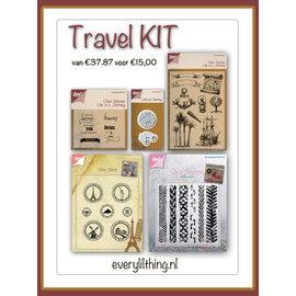 Joy!Crafts Travel KIT