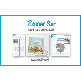 Joy!Crafts Zomer SET