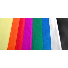 Joy!Crafts Crêpepapier Intensieve kleuren