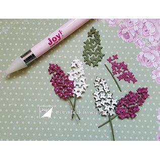 Joy!Crafts Snijstencil - sering