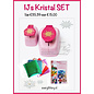Joy!Crafts IJs Kristallen Set