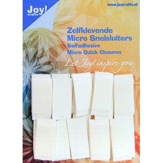 Joy!Crafts Zelfklevende Micro Snelsluiters