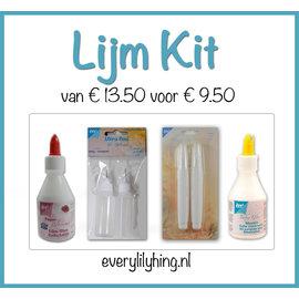 Joy!Crafts Lijm Kit