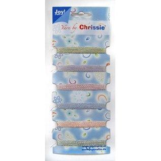 Joy!Crafts Chrissie Garenkaart 137-142